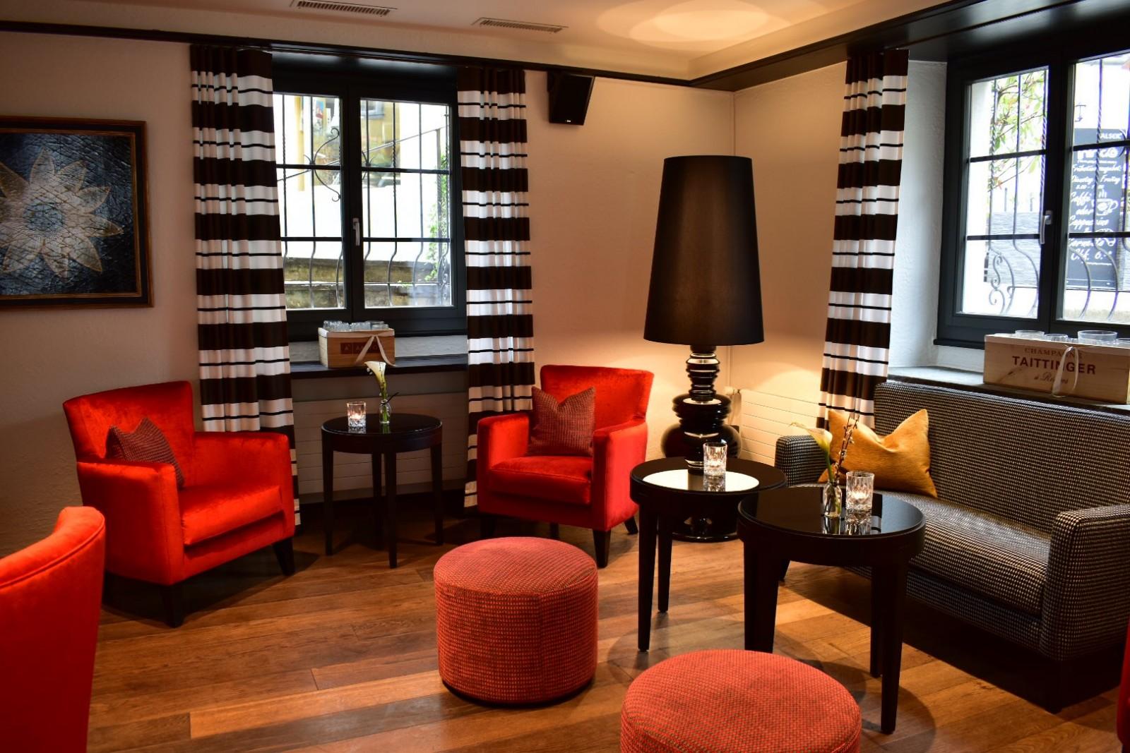 Restaurant Schwan Hotel Taverne In Horgen