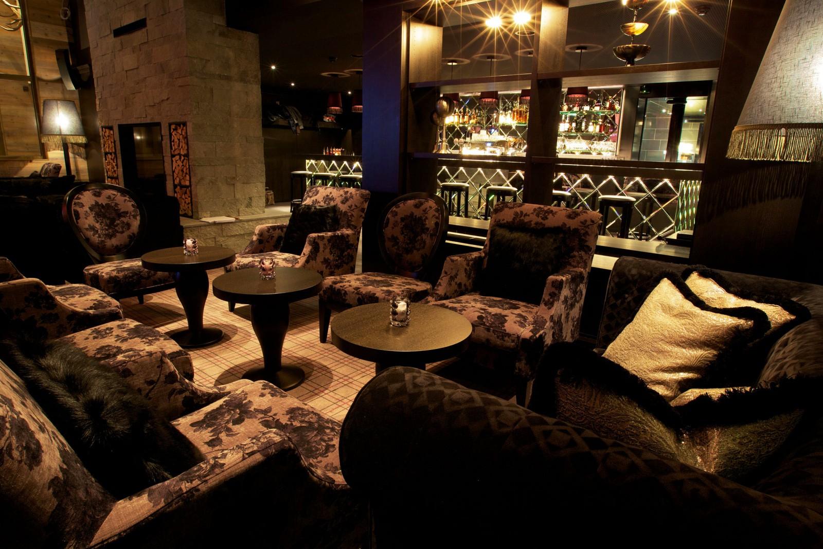 Albies Restaurant Bar