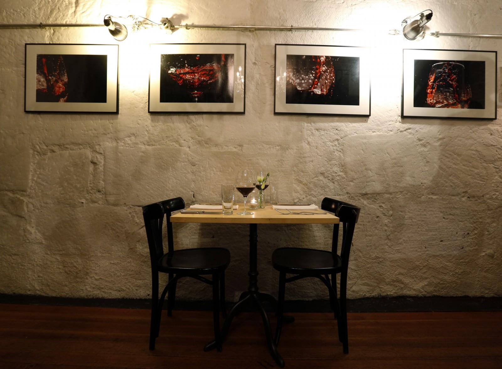 Tredicipercento Restaurant Weinbar in Bern