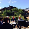 Restaurant Café du 1er Août in Sierre
