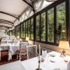 Parkrestaurant Les Cascades in Brienz (Bern / Interlaken-Oberhasli)]