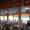 Restaurant Baia Ristorante Panoramico in Ponte Tresa (Ticino / Distretto di Lugano)