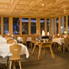 Hotel Restaurant Morteratsch in Pontresina (Graubünden / Maloja / Distretto di Maloggia)]