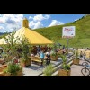Bergrestaurant Brüggerstuba in Arosa (Graubünden / Plessur)]