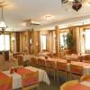 Restaurant Hotel Preda Kulm in Preda (Graubünden / Albula)]
