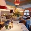Restaurant LEONARDaposs Hotel Le Grand Bellevue in Gstaad