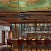 Restaurant The Alpina Lounge & Bar in Gstaad