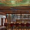 Restaurant The Alpina Lounge & Bar in Gstaad (Bern / Obersimmental-Saanen)]