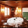 Restaurant Die Rose - Gourmetrestauran in Rueschlikon
