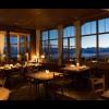Restaurant Regina Montium in Rigi Kaltbad (Luzern / Amt Luzern)]