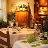 Restaurant Gourmetstübli Alpenblick (Dorfstube 9.4) in Wilderswil (Bern / Interlaken-Oberhasli)]
