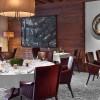 Restaurant Sommet - The Alpina Gstaad in Gstaad