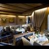 Restaurant Belle Epoque im Golfhotel Les Hauts de Gstaad & SPA in Saanenmöser (Bern / Obersimmental-Saanen)]