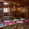Restaurant Le Carrefour in Bagnes (Valais / District d'Entremont)]