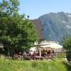 Restaurant Alla Capanna Monte Comino in Verdasio (Ticino / Distretto di Locarno)]