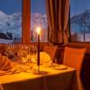 Restaurant Bundner Stubli  Maraner Stube in Arosa