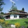 Restaurant Bad-Stubli in Schinznach Bad (Aargau / Brugg)]