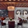 Restaurant Sommet - The Alpina Gstaad in Gstaad (Bern / Obersimmental-Saanen)