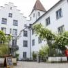 Restaurant Schloss Wartegg in Rorschacherberg