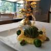 Restaurant Victoria Relais & Châteaux in Glion (Vaud / District de la Riviera-Pays-d'Enhaut)