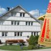 Restaurant Appenzeller Schaukaserei in Stein (Appenzell Ausserrhoden / Hinterland)]