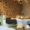 Restaurant Giacomo s Ristorante in Celerina (Graubünden / Maloja / Distretto di Maloggia)]