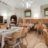Restaurant Enoteca & Osteria Murutsch in Sils im Engadin (Graubünden / Maloja / Distretto di Maloggia)]