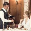 Restaurant Enoteca & Osteria Murutsch in Sils im Engadin