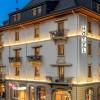 Restaurant Ambassador Des Chemintos in Brig (Valais / Brig)]