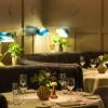 Restaurant Leonard s Grand Hotel Bellevue in Gstaad (Bern / Obersimmental-Saanen)]