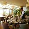 Restaurant Le Patio in Mont Pelerin (Vaud / District de la Riviera-Pays-d'Enhaut)