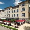 EPI Park Seminar  Restaurant in Zürich