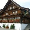 Restaurant Rössli in Kirchberg (St. Gallen / Wahlkreis Toggenburg)]