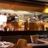 Restaurant IGNIV by Andreas Caminada in St. Moritz (Graubünden / Maloja / Distretto di Maloggia)]
