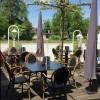 Restaurant Land-Cafe in Hasle bei Burgdorf (Bern / Emmental)]