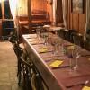 Restaurant Le Carrefour in Bagnes (Valais / District d'Entremont)]