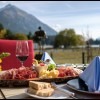 Restaurant Seehof in Valbella (Graubünden / Albula)]