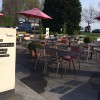 Restaurant Hotel Wunderbar in Arbon (Thurgau / Arbon)]