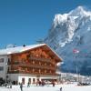 Restaurant Bodmi BellaVista in Grindelwald (Bern / Interlaken-Oberhasli)]