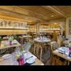 Restaurant Bärengraben im Golfhotel Les Hauts de Gstaad in Saanenmöser (Bern / Obersimmental-Saanen)]