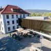 Restaurant Kettenbrücke  in Aarau (Aargau / Aarau)