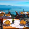 Restaurant Hotel Schönblick in Eichenberg (Ticino / Blenio)]