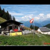Restaurant La Bourri in Torgon (Valais / District de Monthey)]