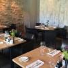 Restaurant Cresta Palace Giacomo s in Celerina (Graubünden / Maloja / Distretto di Maloggia)]