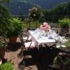 Restaurant Schlossli / Hotel Scesaplana Seewis in Seewis im Prattigau (Graubünden / Prättigau-Davos)]