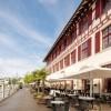 Restaurant Güterhof - Gastronomie am Rhein in Schaffhausen (Schaffhausen / Schaffhausen)]