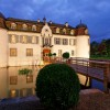 Restaurant Schloss Bottmingen in Bottmingen (Basel-Landschaft / Arlesheim)]