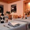Hotel Restaurant Corvatsch in St Moritz