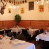 Restaurant Schloss Brandis in Maienfeld