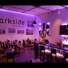 Restaurant parkside eat & bar lounge in Thun